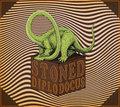 Stoned Diplodocus image