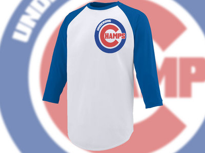 Under-Cub Champs - World Series Tee (one-time printing) main photo