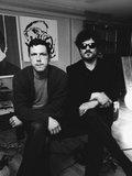 Damien Jurado & Richard Swift image