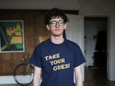 T-Shirt // Take Your Guess photo