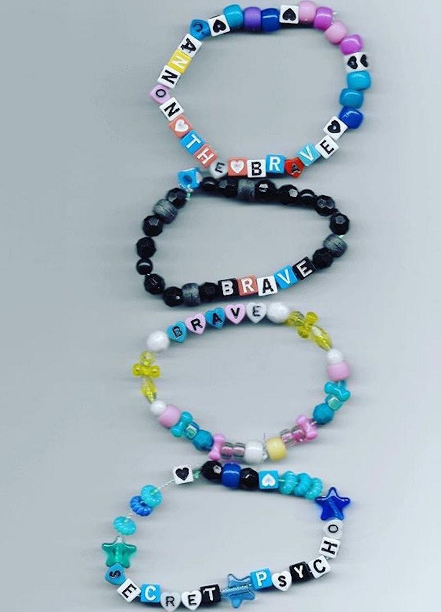 Custom Handmade Friendship Bracelets Main Photo