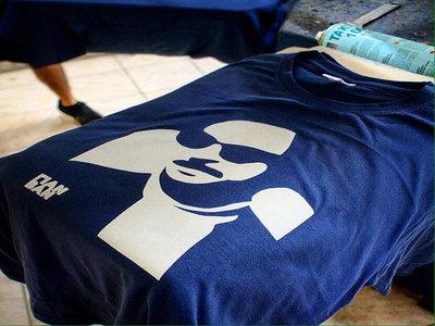 ΓΙΑΝ ΒΑΝ T-Shirt main photo