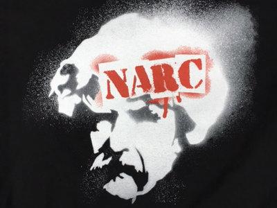 Narc Twain T-shirt main photo