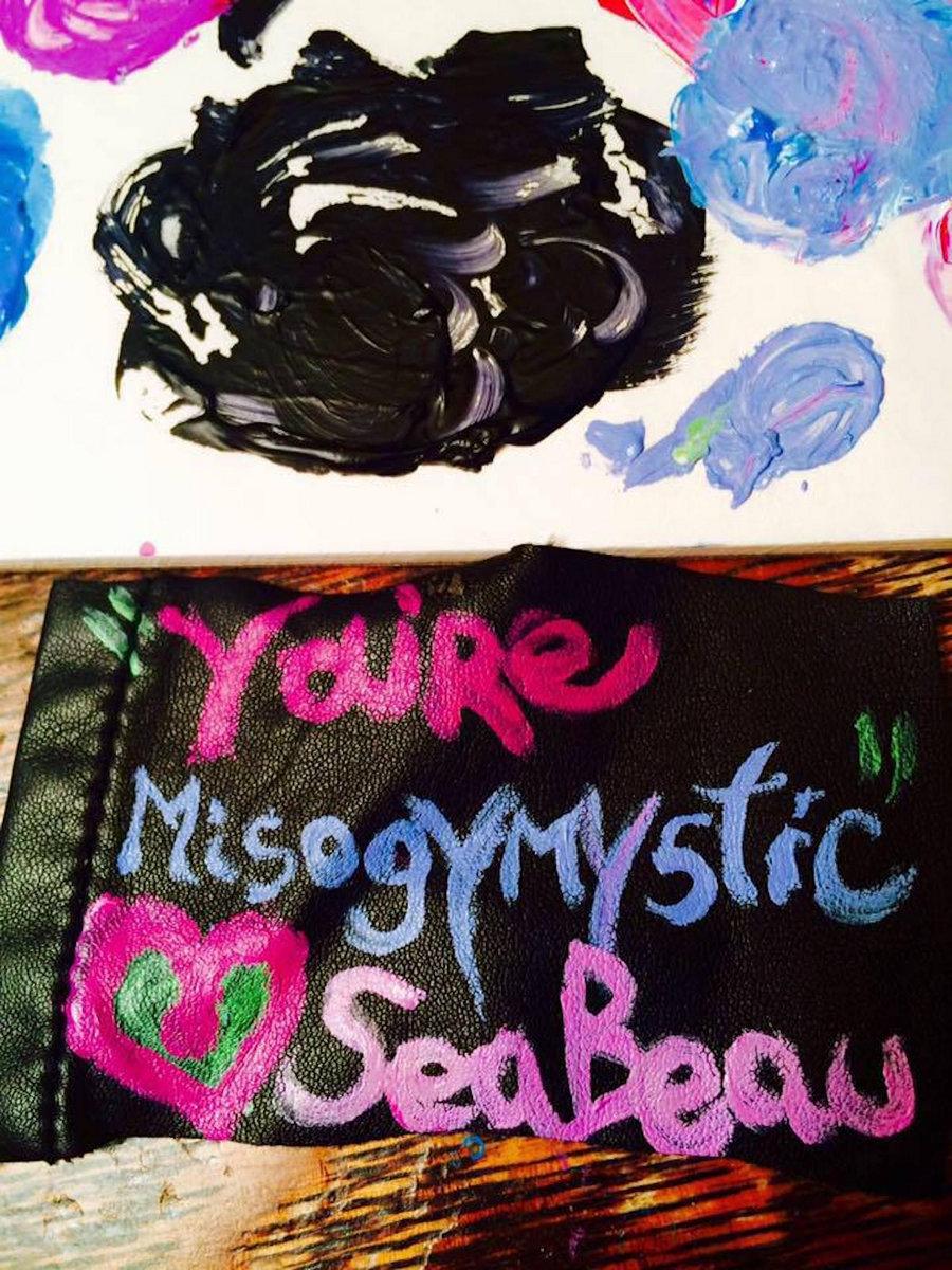 Extinct Peripheries | Sea Beau