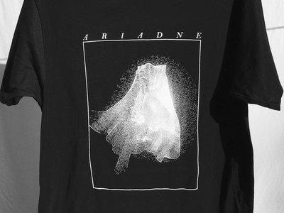Cloth Study 1 T-shirt main photo