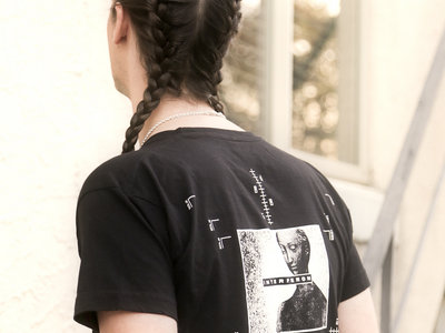 """""""Sights"""" Shirt main photo"""