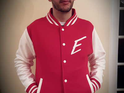 Exiles Varsity Jacket main photo