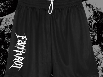 Earth Rot Shorts 1 only Size XL main photo