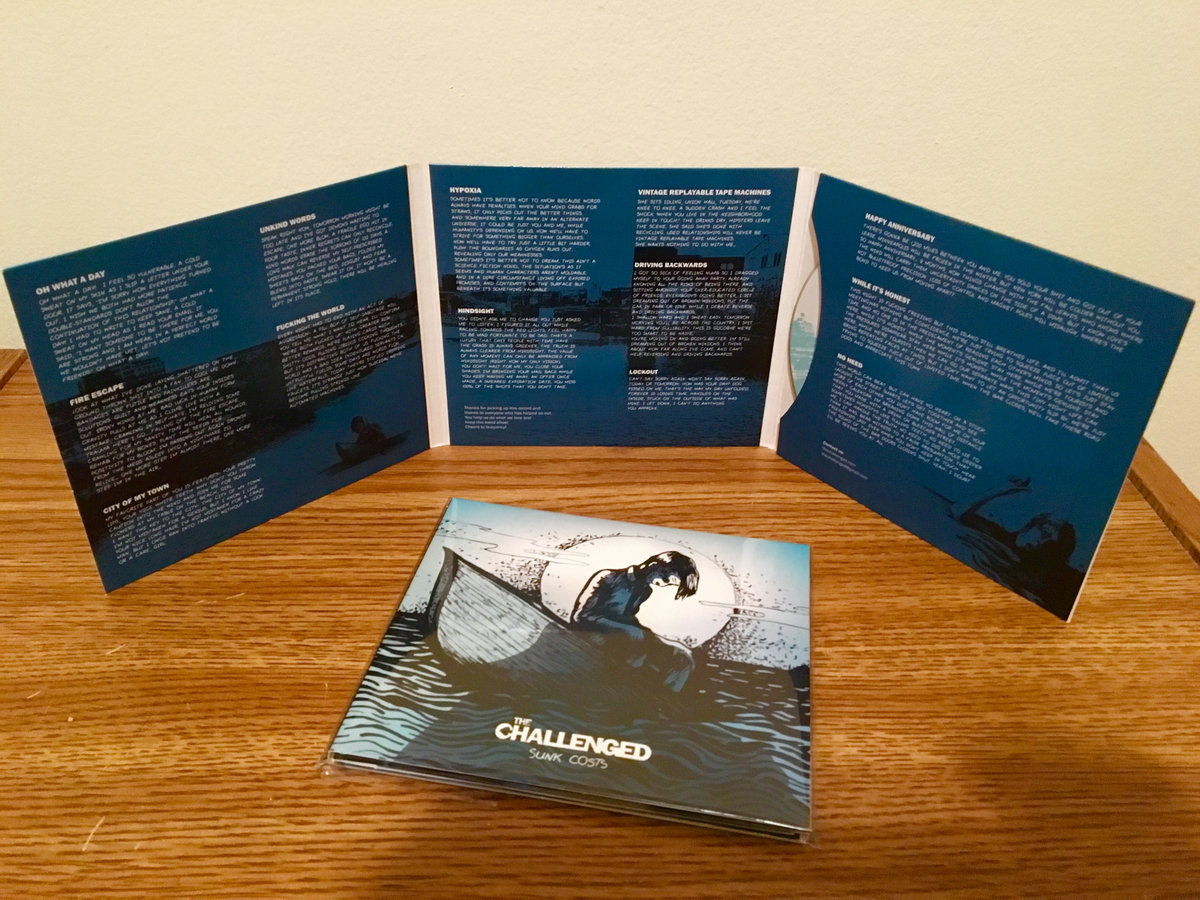 Sunk costs the challenged 6 panel cd reheart Gallery