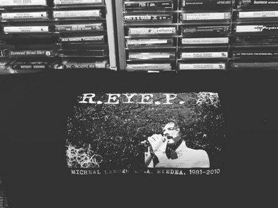 R.Eye.P [Crewneck Sweatshirt] main photo