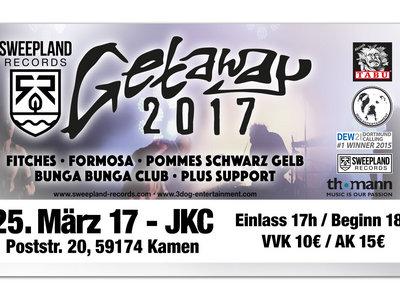 """""""Sweepland Getaway 2017""""  25.03. - JKC, Kamen (DE) main photo"""