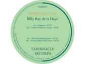 TABR037 - Billy Ray de la Haye - Forest Fruit E.P. photo