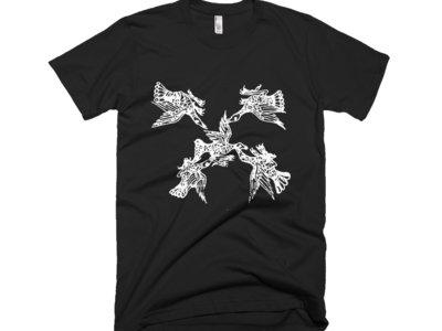 Birds T-shirt main photo