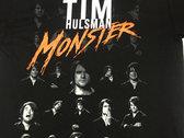 Tim Hulsman - Monster T-Shirt photo