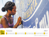 Help Jamaica Calendar 2017 photo