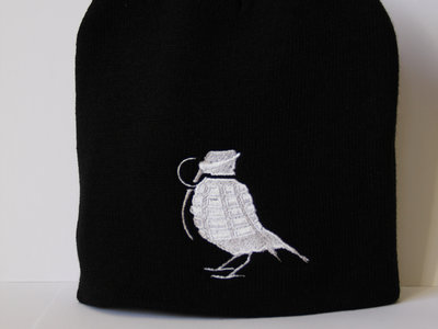 Burd Cage Beanie (FREE POSTAGE) main photo