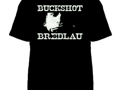 Buckshot T-shirt main photo