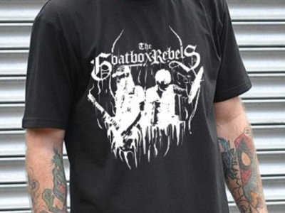 Black Metal Design main photo