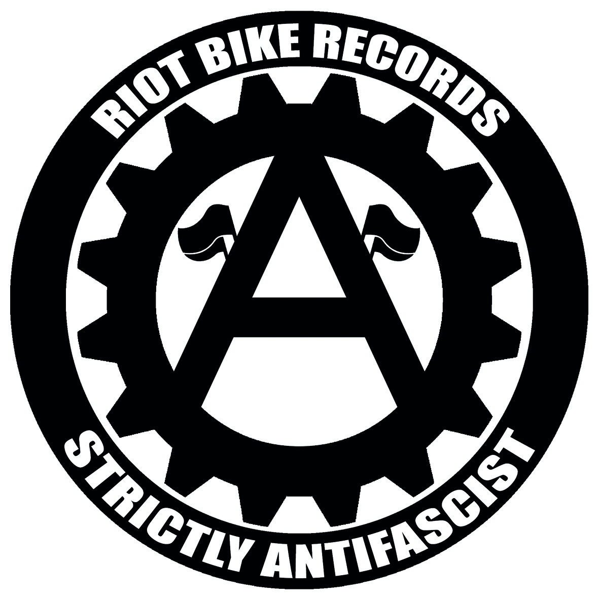 Gloomster ngel mit kpfen rbr 015 riot bike records riot bike records image buycottarizona