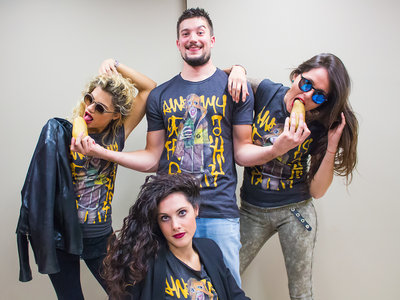 Freaky T-Shirt main photo