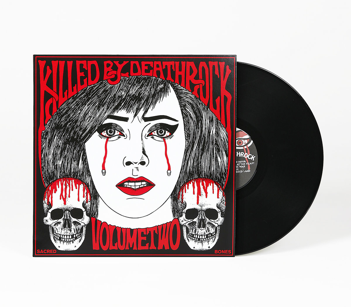 I cant live in a living room sacred bones records includes unlimited streaming of killed by deathrock vol 2 via the free bandcamp app plus high quality download in mp3 flac and more malvernweather
