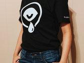 Screen Printed T-shirt photo