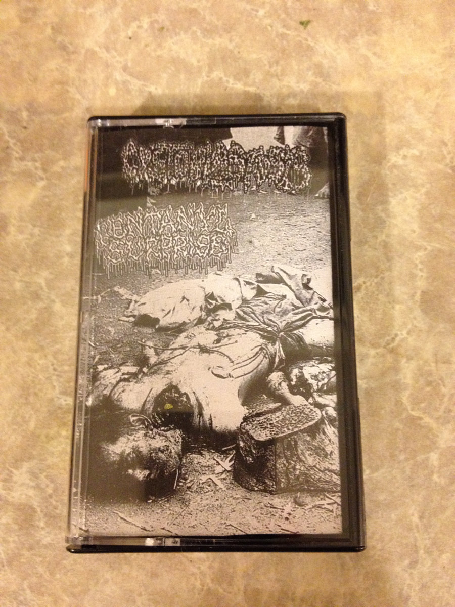 Agathocles - Fentanyl Surprise - Do You Hate Yourself