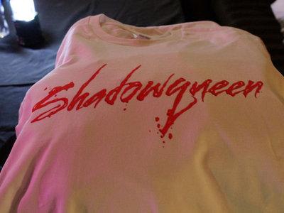 SHADOWQUEEN New Blood Logo T-Shirt main photo
