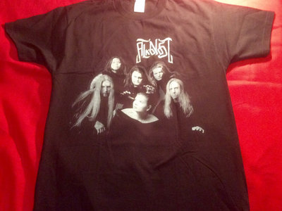 Men's T-shirts Alkonost main photo