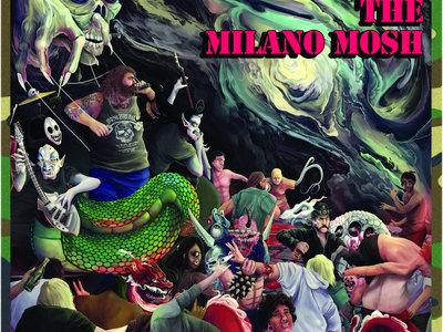 Mastering The Milano Mosh main photo