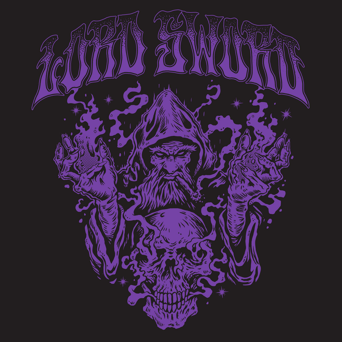 Merch | Lord Sword