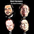 Black Paternoster image