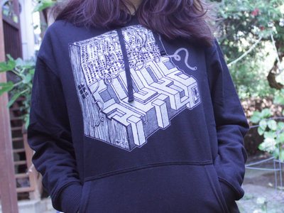 slope114 hoodie main photo