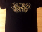 "Cynabare Urne ""Fire the Torches"" Cassette & t-shirt bundle. photo"