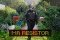 Mr. Resistor image