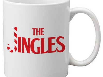 The official, limited edition 'The Jingles' mug! main photo