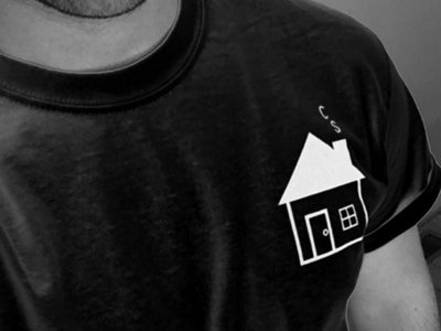 Limited Edition Black CS T-Shirt main photo