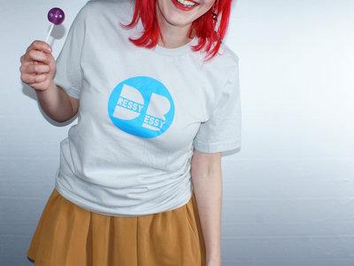 Mens (Unisex) T-Shirt - SILVER main photo