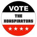 The Konspirators image