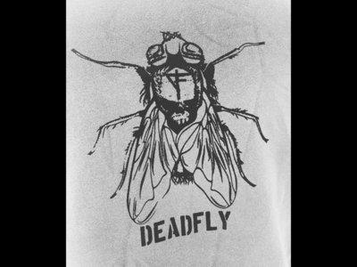 Dead Fly T-Shirt main photo