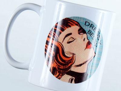 Dressy Bessy Coffee Mug - Cartoon Tammy main photo