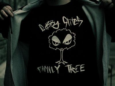 Family Tree T-Shirt main photo