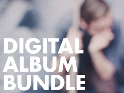 Digital Album Bundle main photo