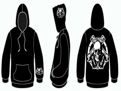 Outlaw hoodie main photo