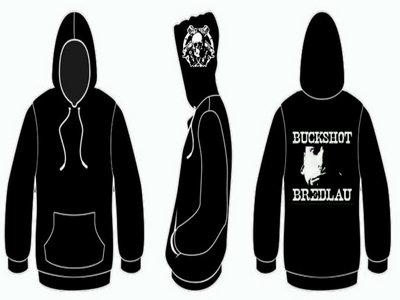 Buckshot hoodie main photo