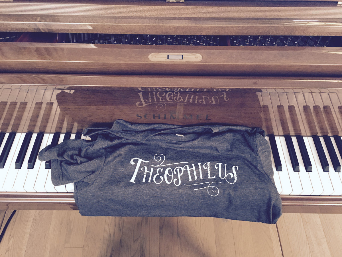 Theophilus: Songs from the Book of Luke | Pillar Church