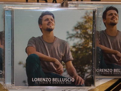 """Il Cielo è dentro noi"" - Compact Disc main photo"