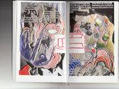 Chaotic Good: Crabhead / Collaborative Princess / Lumpy Oracle (book) photo