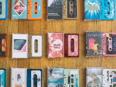 Bundle Tapes to Save main photo