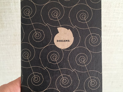 Dream Journal - East Forest Notebook main photo
